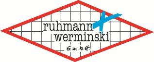 Logo ruhmann & werminski GmbH  Sanitär - Gas - Heizung - ....
